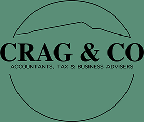 Crag and Co logo